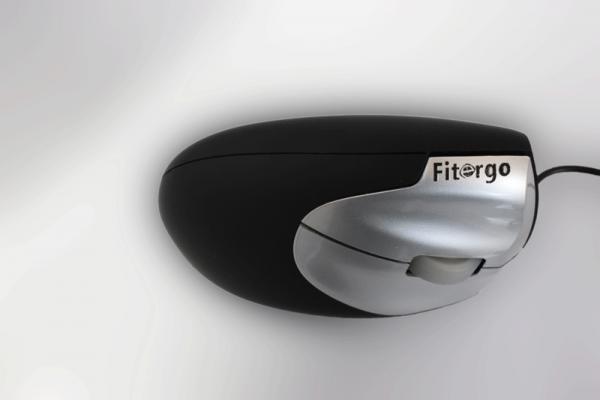 موس ارگونومیک فیت ارگو مدل Fl01