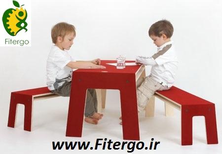 ارگونومی برای کودکان
